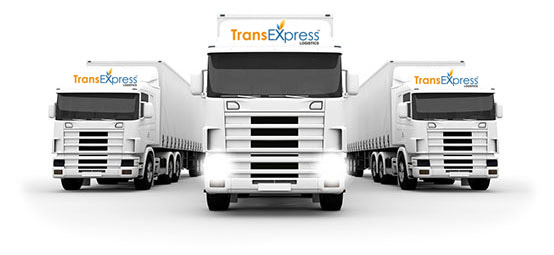 TransExpress Logistics India Private Limited - Trucking